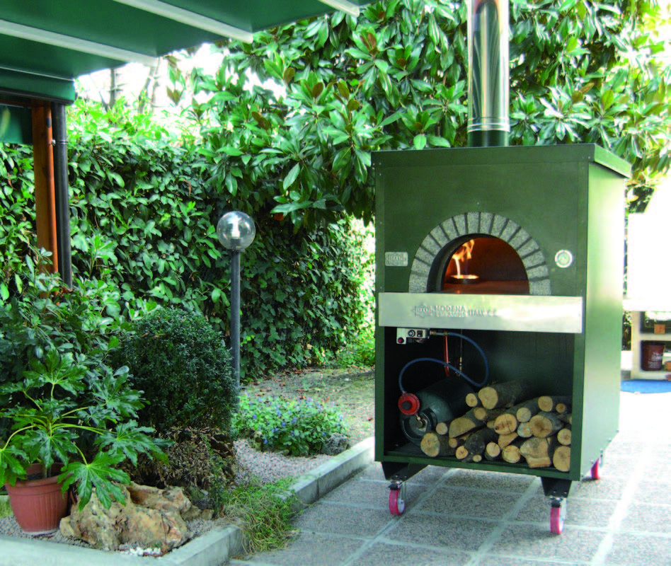 cubo-home-oven